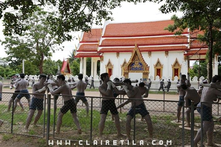 曼谷近郊旅‧樹中廟 求子廟‧泰拳公園 (15).JPG