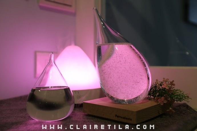天氣預報瓶Storm Glass (11).JPG