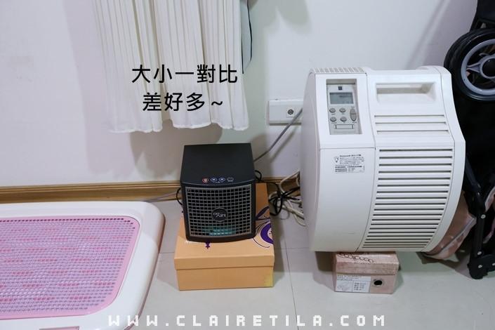 Dr.Air 空氣醫生 Q-Cube 怡可淨空氣清淨機 (47).JPG