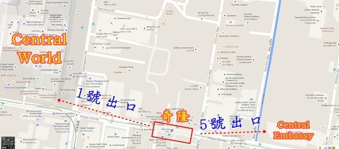 Central Embassy貴婦百貨-建興酒家.牛奶片 蜂蜜 (2).jpg