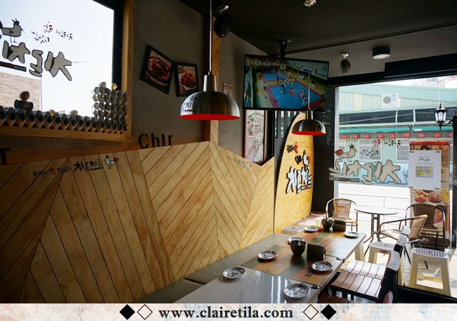 七日七日  & Caffe Bene (9).JPG