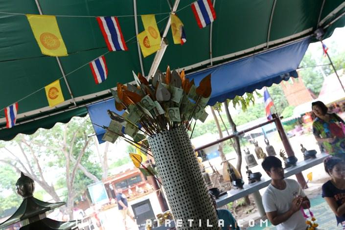 曼谷近郊旅‧樹中廟 求子廟‧泰拳公園 (9).JPG