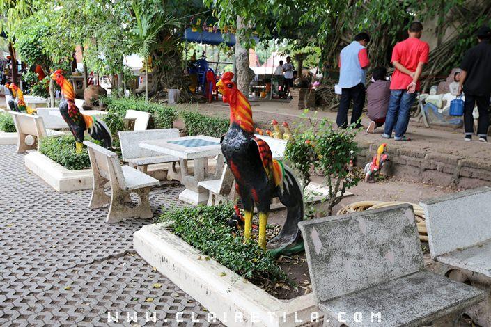 曼谷近郊旅‧樹中廟 求子廟‧泰拳公園 (12).JPG