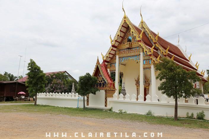 曼谷近郊旅‧樹中廟 求子廟‧泰拳公園 (18).JPG