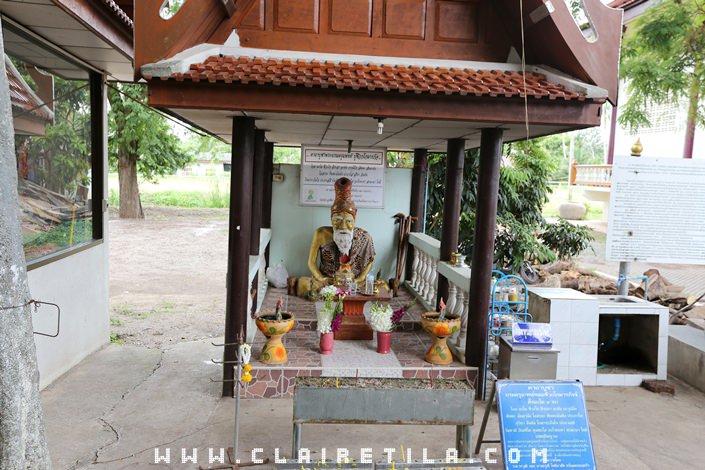 曼谷近郊旅‧樹中廟 求子廟‧泰拳公園 (11).JPG